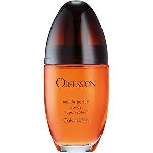 Calvin Klein Naisten tuoksut Obsession Eau de Parfum Spray 100 ml