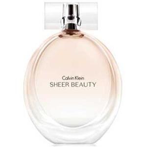 Calvin Klein Naisten tuoksut Sheer Beauty Eau de Toilette Spray 100 ml