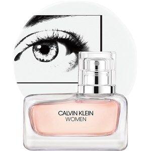 Calvin Klein Naisten tuoksut Women Eau de Parfum Spray 50 ml