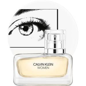 Calvin Klein Naisten tuoksut Women Eau de Toilette Spray 50 ml