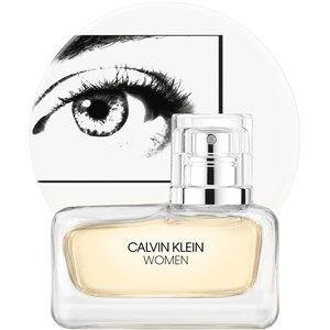 Calvin Klein Naisten tuoksut Women Eau de Toilette Spray 100 ml