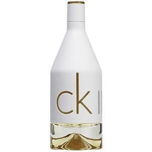 Calvin Klein Naisten tuoksut ck IN 2U Eau de Toilette Spray 100 ml