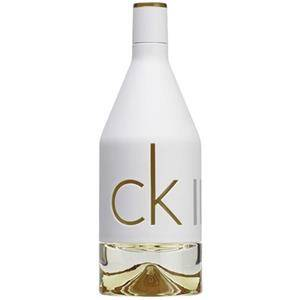 Calvin Klein Naisten tuoksut ck IN 2U Eau de Toilette Spray 50 ml