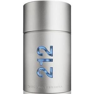 Carolina Herrera Miesten tuoksut 212 Men Eau de Toilette Spray 50 ml