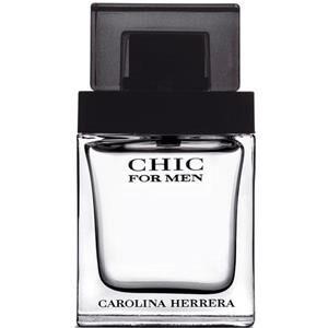 Carolina Herrera Miesten tuoksut Chic Men Eau de Toilette Spray 60 ml