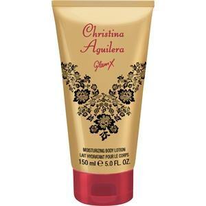 Christina Aguilera Naisten tuoksut Glam X Body Lotion 150 ml