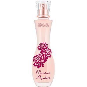 Christina Aguilera Naisten tuoksut Touch of Seduction Eau de Parfum Spray 15 ml