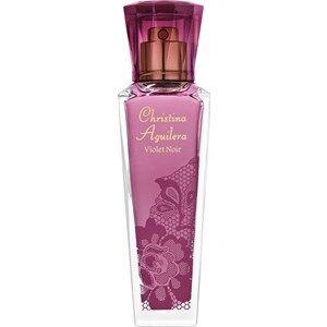 Christina Aguilera Naisten tuoksut Violet Noir Eau de Parfum Spray 15 ml