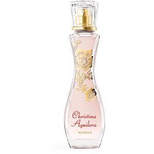 Christina Aguilera Naisten tuoksut Woman Eau de Parfum Spray 50 ml