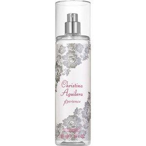 Christina Aguilera Naisten tuoksut Xperience Fine Fragrance Mist 236 ml
