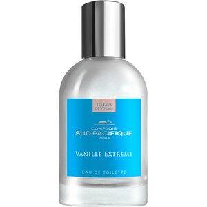 Comptoir Sud Pacifique Sarjat Les Eaux de Voyage Coco Extreme Eau de Toilette Spray 100 ml