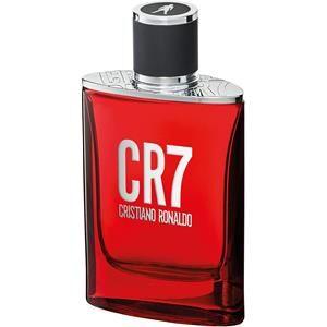 Cristiano Ronaldo Miesten tuoksut CR7 Eau de Toilette Spray 100 ml