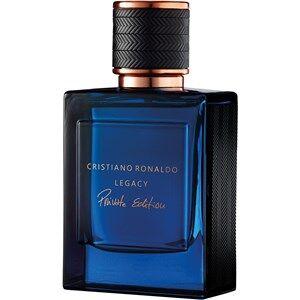 Cristiano Ronaldo Miesten tuoksut Legacy Private Collection Eau de Parfum Spray 30 ml