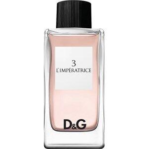 Dolce&Gabbana Naisten tuoksut L