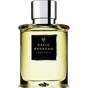 David Beckham Miesten tuoksut Instinct Eau de Toilette Spray 50 ml
