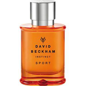 David Beckham Miesten tuoksut Instinct Sport Eau de Toilette Spray 30 ml