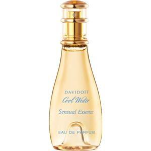 Davidoff Naisten tuoksut Cool Water Woman Sensual Essence Eau de Parfum Spray 30 ml