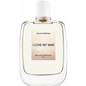 Dear Rose Naisten tuoksut I Love My Man Eau de Parfum Spray 100 ml