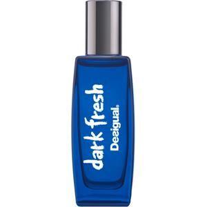 Desigual Miesten tuoksut Dark Fresh Eau de Toilette Spray 15 ml