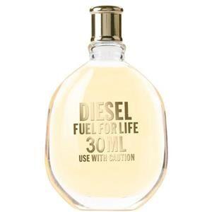 Diesel Naisten tuoksut Fuel for Life Femme Eau de Parfum Spray 75 ml