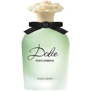 Image of Dolce&Gabbana Naisten tuoksut Dolce Floral Drops Eau de Toilette Spray 75 ml