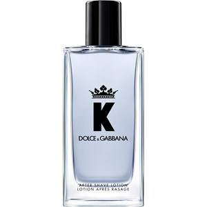 Dolce&Gabbana Miesten tuoksut K by  After Shave Lotion 100 ml