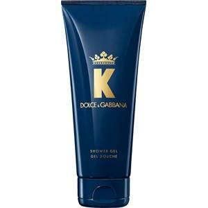 Dolce&Gabbana Miesten tuoksut K by  Shower Gel 200 ml