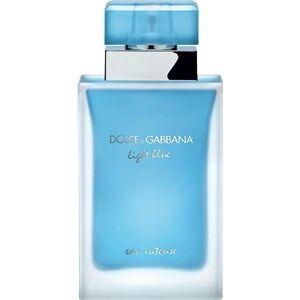 Dolce&Gabbana Naisten tuoksut Light Blue Eau Intense Eau de Parfum Spray 50 ml