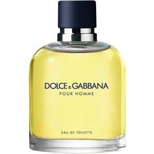 Dolce&Gabbana Miesten tuoksut Pour Homme Eau de Toilette Spray 75 ml