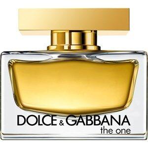 Dolce&Gabbana Naisten tuoksut The One Eau de Parfum Spray 75 ml