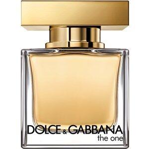 Dolce&Gabbana Naisten tuoksut The One Eau de Toilette Spray 50 ml