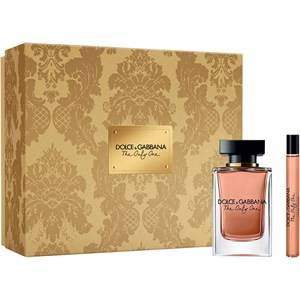 Dolce&Gabbana Naisten tuoksut The Only One Gift Set Eau de Parfum Spray 50 ml + Eau de Parfum Spray 10 ml 1 Stk.