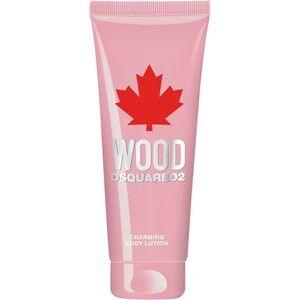 Image of Dsquared2 Naisten tuoksut Wood Pour Femme Shower Gel 200 ml