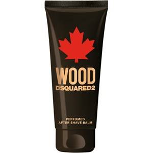 Image of Dsquared2 Miesten tuoksut Wood Pour Homme After Shave Balm 100 ml
