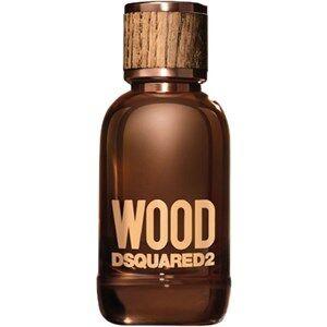 Image of Dsquared2 Miesten tuoksut Wood Pour Homme Eau de Toilette Spray 50 ml