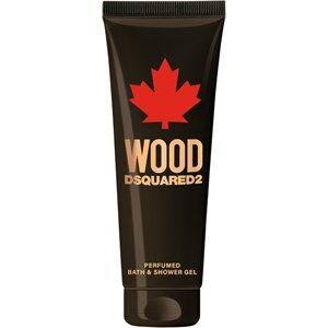 Image of Dsquared2 Miesten tuoksut Wood Pour Homme Deodorant Stick 250 ml