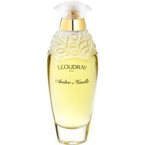 E. Coudray Naisten tuoksut Ambre et Vanille Eau de Toilette Spray 100 ml