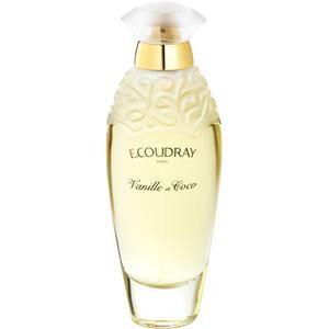 E. Coudray Naisten tuoksut Vanille et Coco Eau de Toilette Spray 100 ml