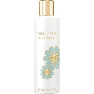 Elie Saab Naisten tuoksut Girl Of Now Body Lotion 200 ml