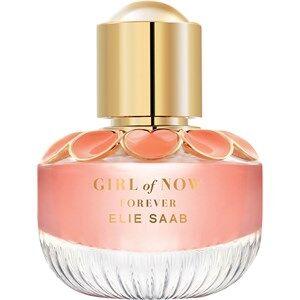 Elie Saab Naisten tuoksut Girl Of Now Forever Eau de Parfum Spray 50 ml