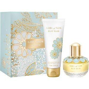 Elie Saab Naisten tuoksut Girl Of Now Gift Set Eau de Parfum Spray 30 ml + Scented Body Lotion 75 ml 1 Stk.
