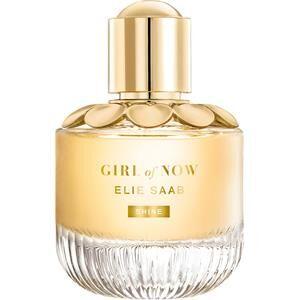 Elie Saab Naisten tuoksut Girl Of Now Shine Eau de Parfum Spray 50 ml