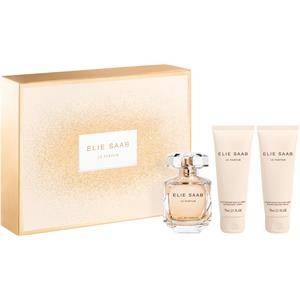 Elie Saab Naisten tuoksut Le Parfum Lahjasetti Eau de Parfum Spray 50 ml + Body Lotion 75 ml + Shower Gel 75 ml 1 Stk.