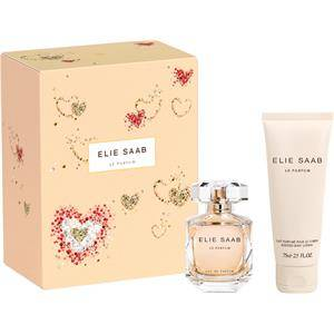 Elie Saab Naisten tuoksut Le Parfum Lahjasetti Eau de Parfum Spray 30 ml + Body Lotion 75 ml 1 Stk.