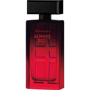 Elizabeth Arden Naisten tuoksut Always Red Eau de Toilette Spray 30 ml