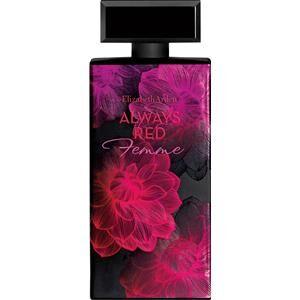 Elizabeth Arden Naisten tuoksut Always Red Femme Eau de Toilette Spray 50 ml