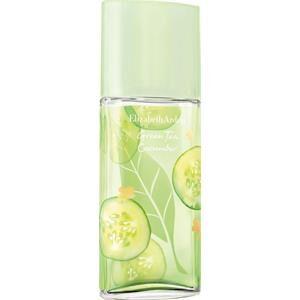 Elizabeth Arden Naisten tuoksut Green Tea Cucumber Eau de Toilette Spray 100 ml