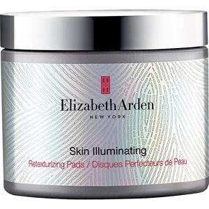 Elizabeth Arden Hoito Skin Illuminating Retexturizing Pads 50 Stk.
