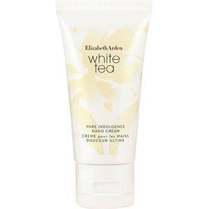 Elizabeth Arden Naisten tuoksut White Tea Hand Cream 30 ml