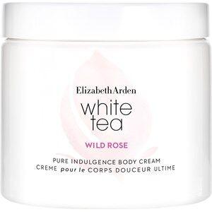 Elizabeth Arden Naisten tuoksut White Tea Wild Rose Body Cream 400 ml